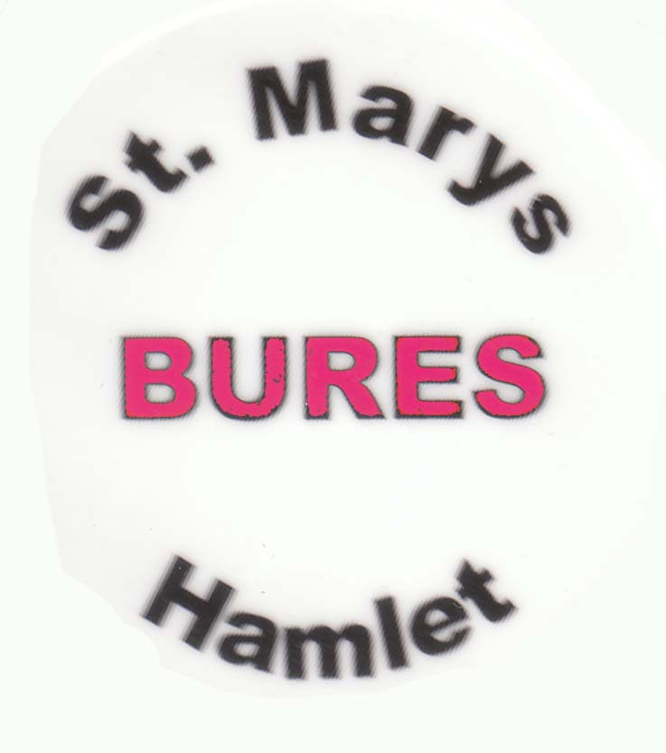 Bures Community Centre